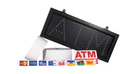 Buy ATM Supplies