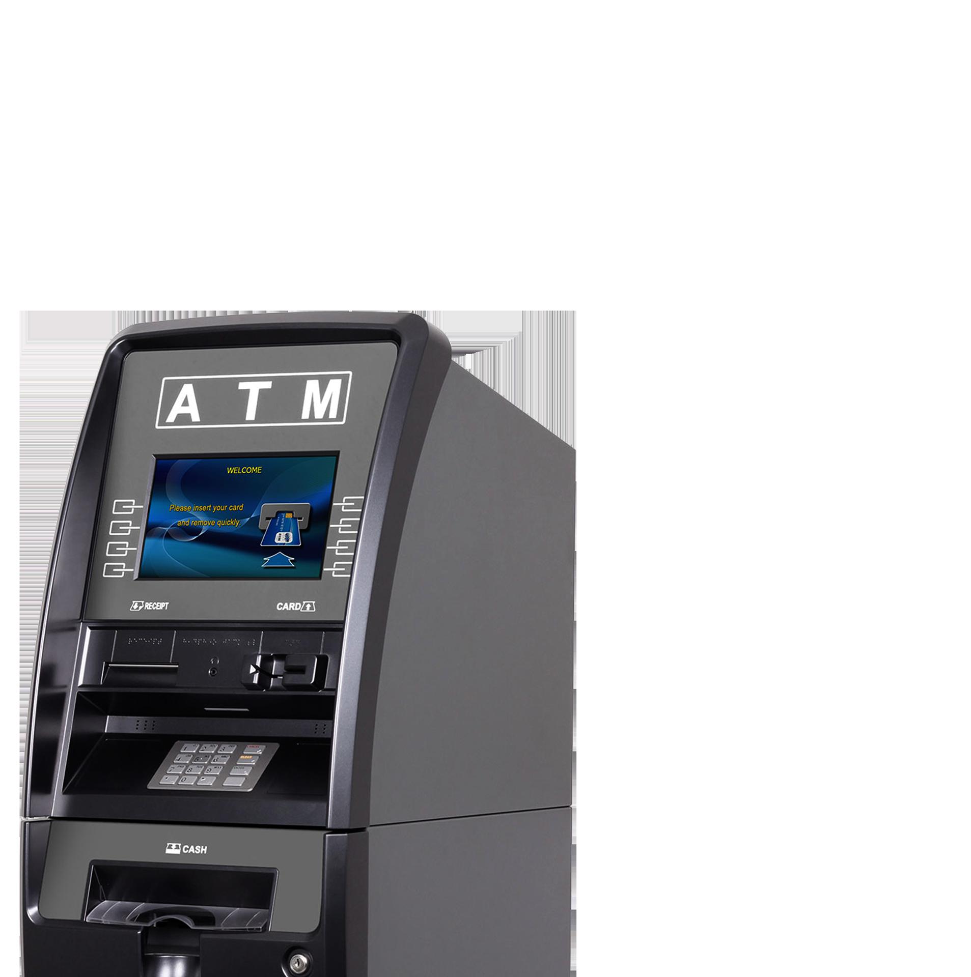 ATM Terminal
