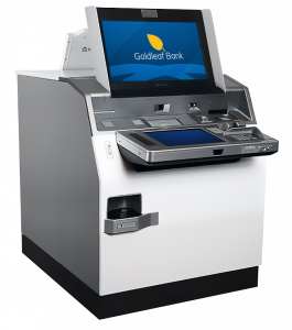 ATM Placement Services and ATM Managed Services for Branch Transformation and Financial Institutions